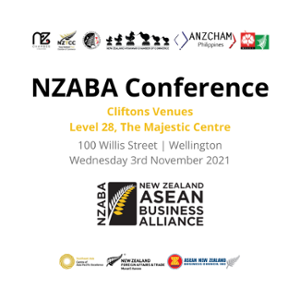 thumbnails Wellington ABA Conference 2021 : Wednesday 3 November, 2021