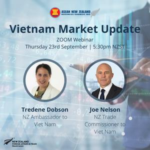 thumbnails Zoom Event : Vietnam Market Update