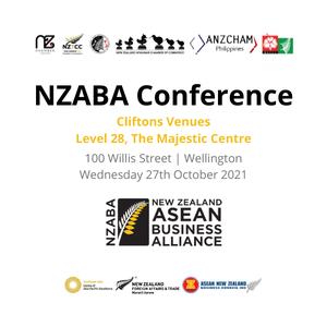 thumbnails Wellington ABA Conference 2021 : Wednesday 27 October, 2021